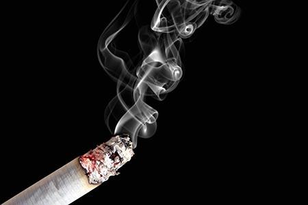 интоксикация кишечника табаком