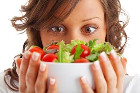 коррекция рациона питания