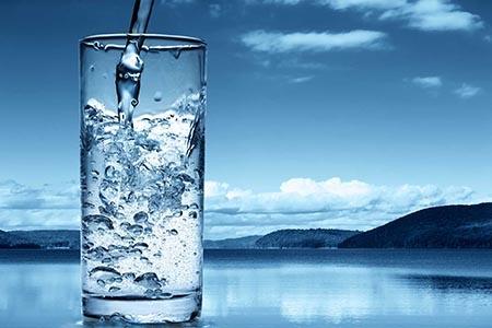 очищение кишечника при помощи воды