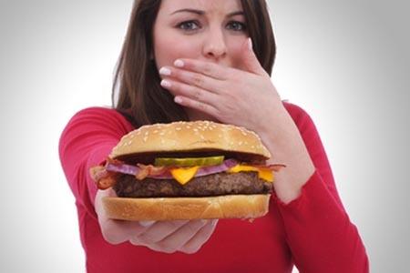 отвращение к мясу