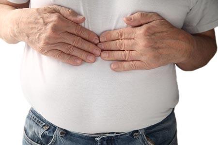 расстройство кишечника