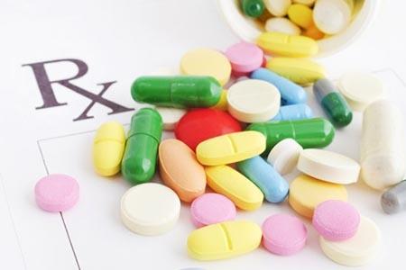 синтетические лекарственные средства