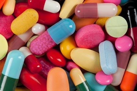 сочетанное антибиотиков с другими препаратами