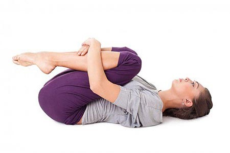 гимнастика для кишечника