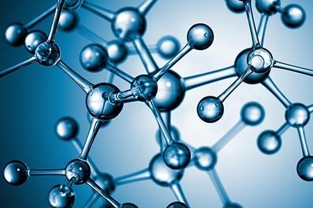молекулы-полимеры