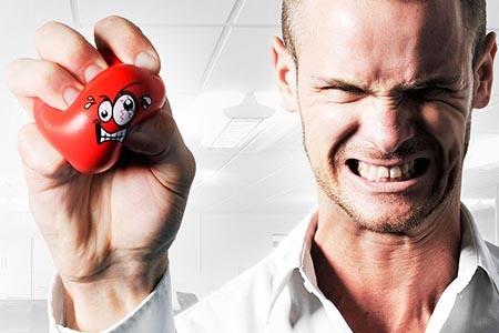 последствия стресса для желудка