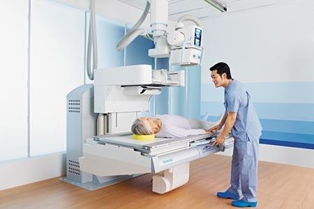рентгеноскопия