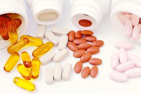 пребиотики