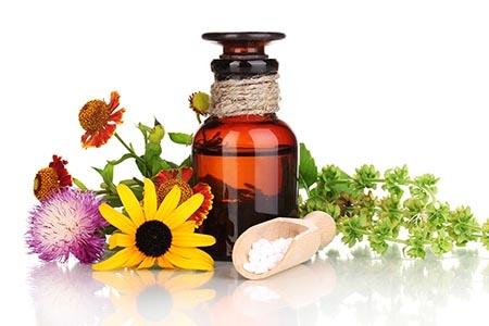 таблетки на основе растительных компонентов