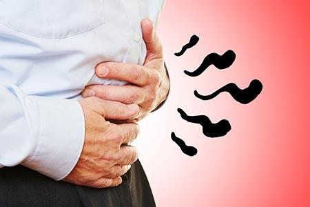 тяжесть в кишечнике