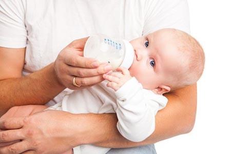 смекта новорожденным