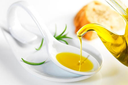 воздействие масла на организм