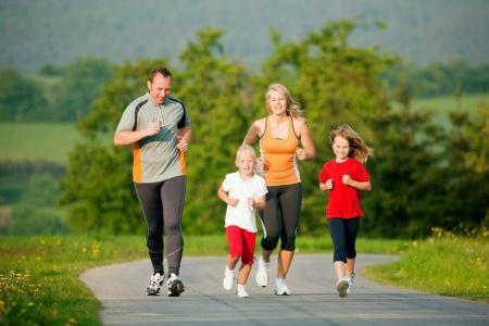 Здоровый образ жизни - нет запору