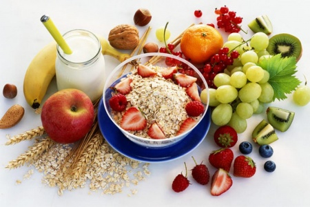 Правильное питание при панкреатите