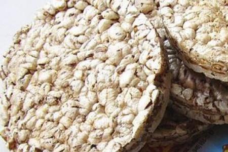 Хлебцы при гастрите