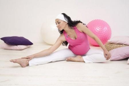 Лечение запора у беременных