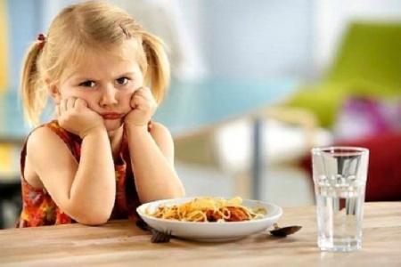 Что нельзя есть детям