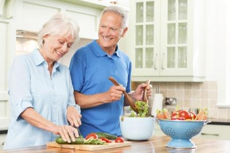 Лечение запора у пожилых в домашних условиях