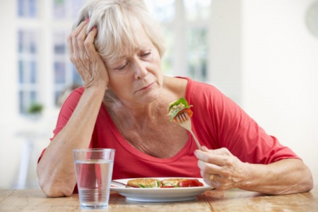Запор - лечение у пожилых