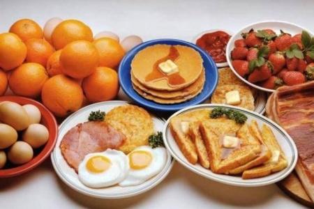 Продукты, которые нельзя есть при пониженной кислотности