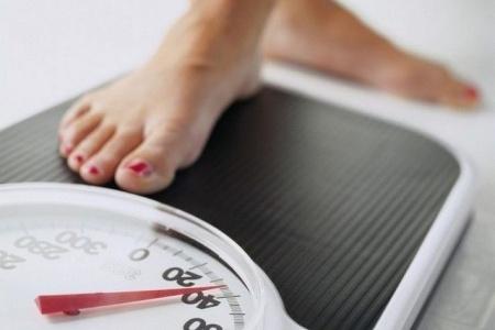 Потеря веса при гастрите