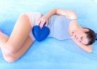 Несут ли угрозу беременной потуги при запорах