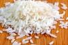 очищения кишечника рисом